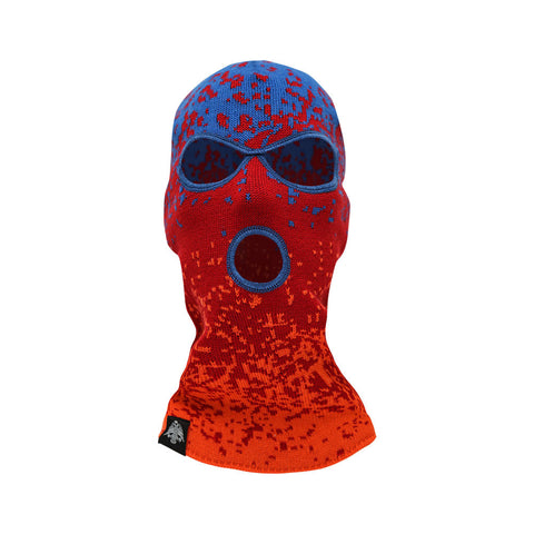 The Grifters Ski Masks - Merino wool knitted mask - Cagoule - Balaclava