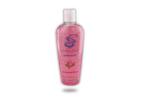 Honeysuckle Dream Shower Gel