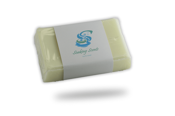 Morning Joy Bath Soap