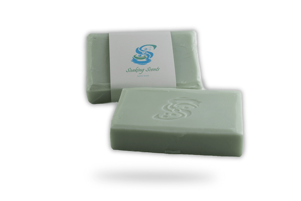 Bay Rum Bath Soap