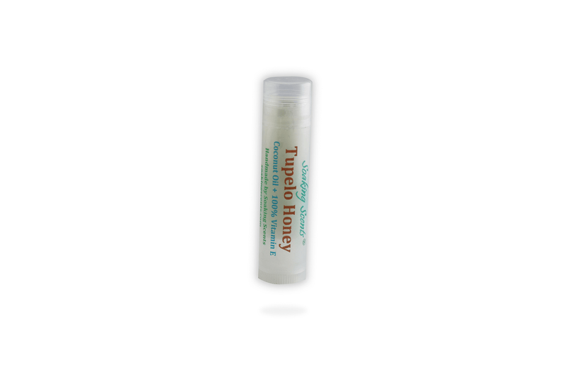 Tupelo Honey Lip Balm