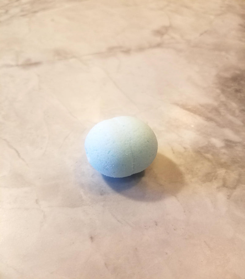 Island Breeze Bath Bomb