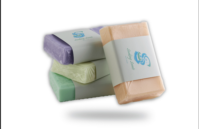 BATH SOAP VARIETY PACK