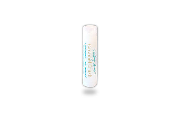 Caramel Crush Lip Balm