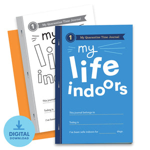 Book 1: My Life Indoors