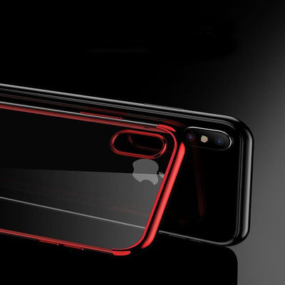 Pro Shock-Proof Case for Apple iPhones