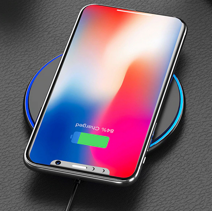 Bluetech Samsung Galaxy iPhone Wireless Smart Charger  - 5 Hour 500,000 Customer Celebration