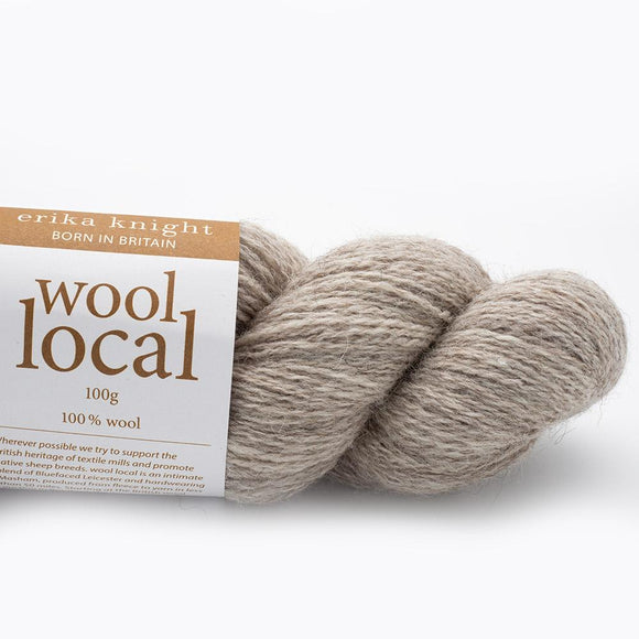 Erika Knight Wool Local - Gritstone Flax