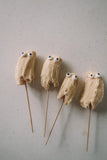 ghost popsicles halloween recipe