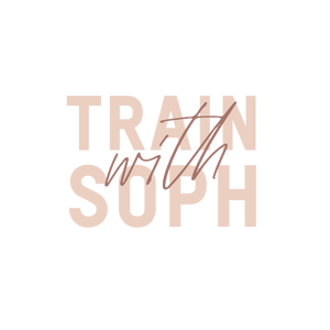 Train With Soph