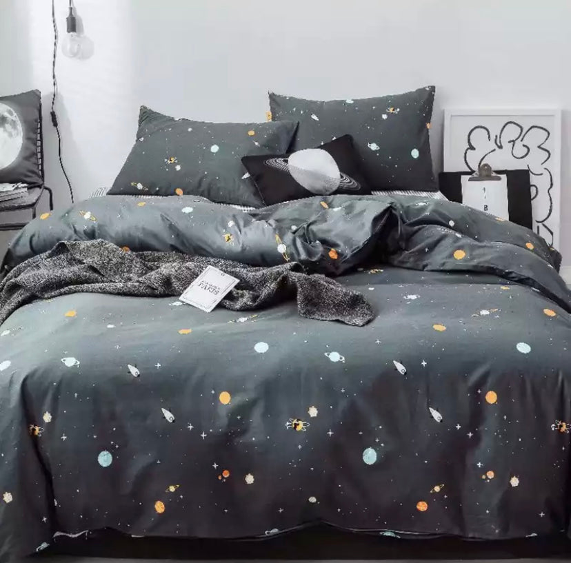 Set de Cama  Space
