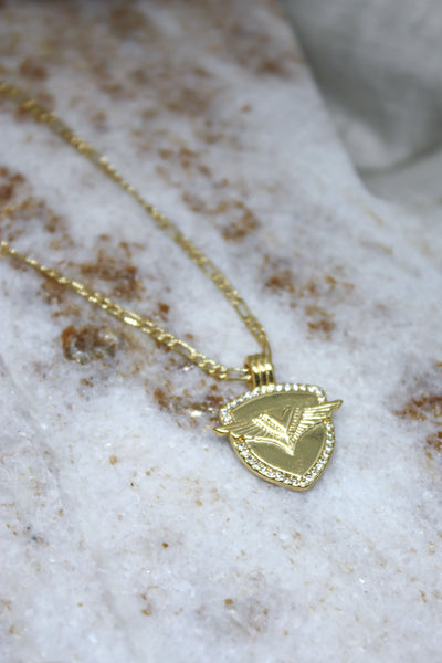 Anjo Necklace