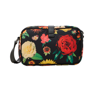 DESIGUAL Floral Sling Bag - back view