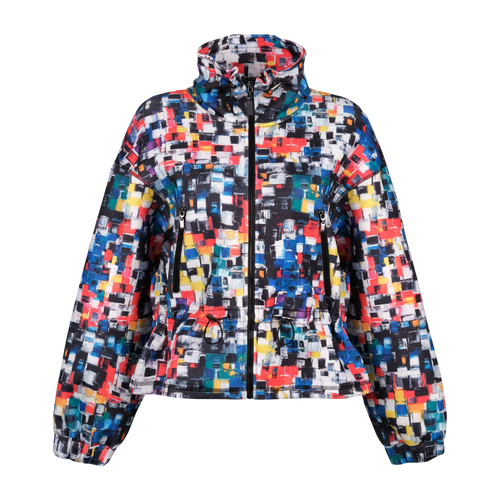 DOLCEZZA Colour Pixels Jacket