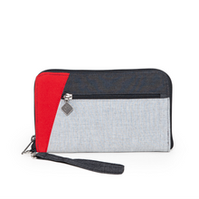 Load image into Gallery viewer, JAK'S Wallet Purse - red