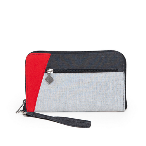 JAK'S Wallet Purse - red