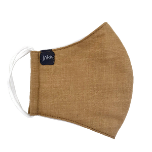 Jak's Protective Mask - beige