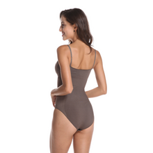 Load image into Gallery viewer, ORANGE Seamless Shaper Bodysuit