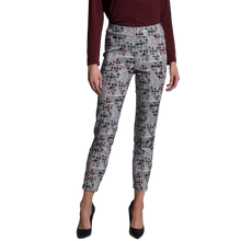 Load image into Gallery viewer, PICADILLY Bordeaux Black Pants