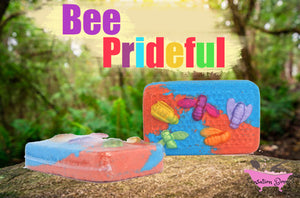 BEE Prideful
