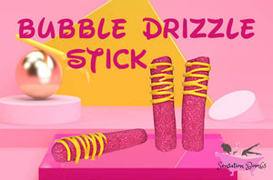 Bubble Drizzle Stick - Up to 3 uses