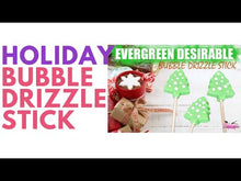Load and play video in Gallery viewer, Evergreen Desirable - Bubble Drizzle Stick