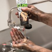 Image of ALL NATURAL HEAVY DUTY HAND SOAP