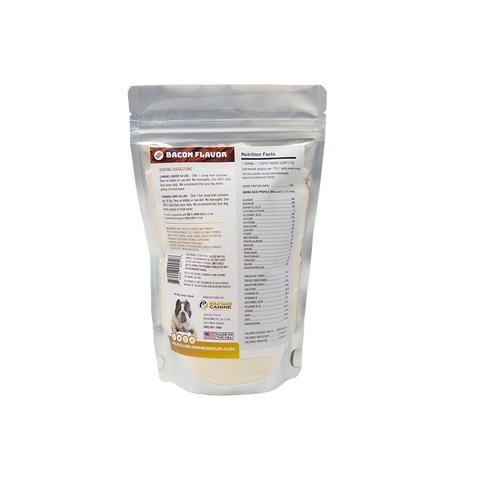Image of SBK'S GOLD DUST All Natural Performance Dog Recipe- 30 Servings - GOLD CLUB CANINE GROUP LLC