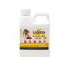 SBK'S LIQUID GOLD FOR DOGS High Calorie Dietary Supplement- Peanut Butter Flavor- 16 oz - GOLD CLUB CANINE GROUP LLC