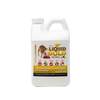 SBK'S LIQUID GOLD FOR DOGS High Calorie Dietary Supplement- Peanut Butter Flavor- Half Gallon - GOLD CLUB CANINE GROUP LLC