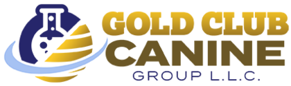 GOLD CLUB CANINE GROUP LLC