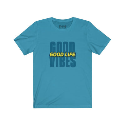 Good Vibes Good Life T-Shirt