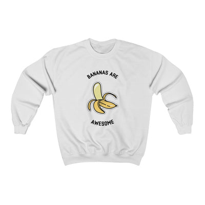 Bananas Are Awesome Sweatshirt