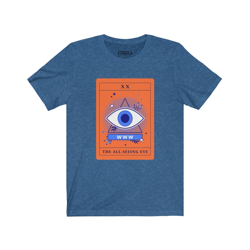 The All-Seeing Eye T-Shirt