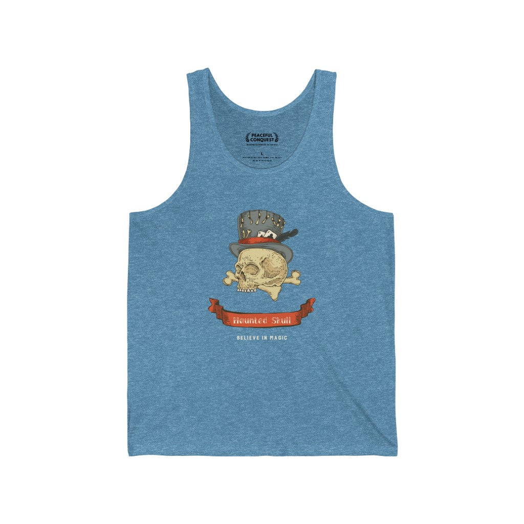 Believe In Magic Tank Top