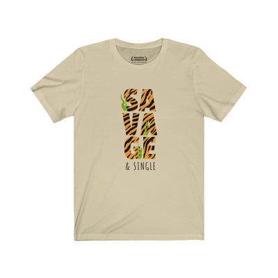 Savage & Single T-Shirt