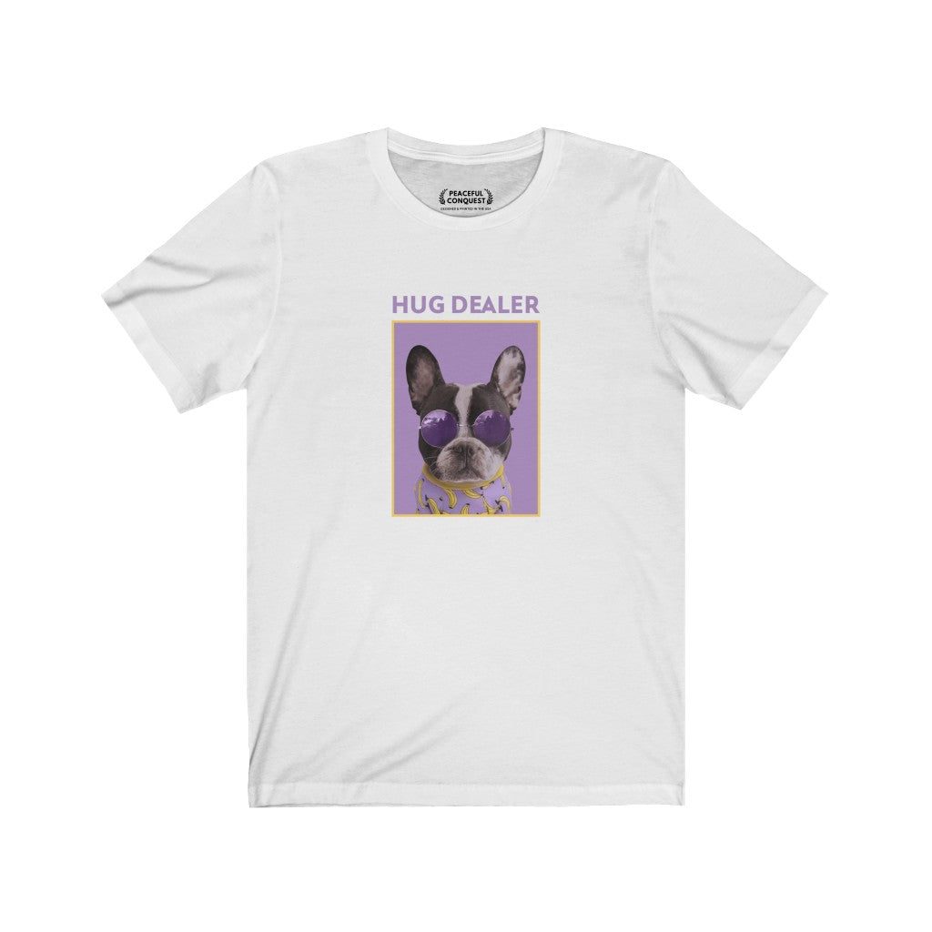 Hug Dealer T-Shirt