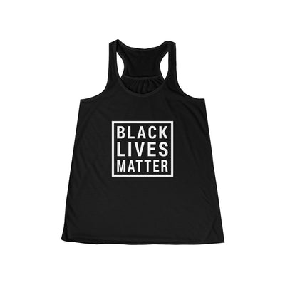Black Lives Matter Tank Top