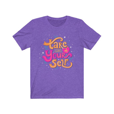 Take Care of Yourself T-Shirt