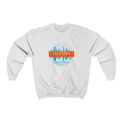 California The Golden Estate Sweatshirt
