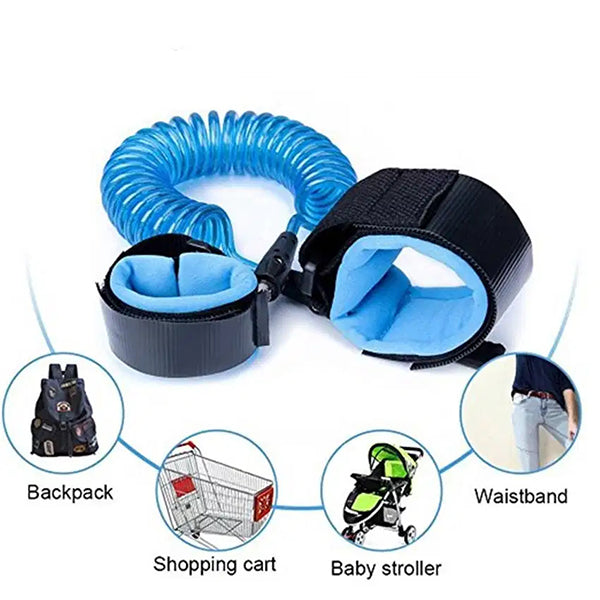 Child Anti Lost Safety Belt