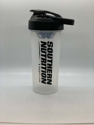 Southern Nutrition Shaker Cup