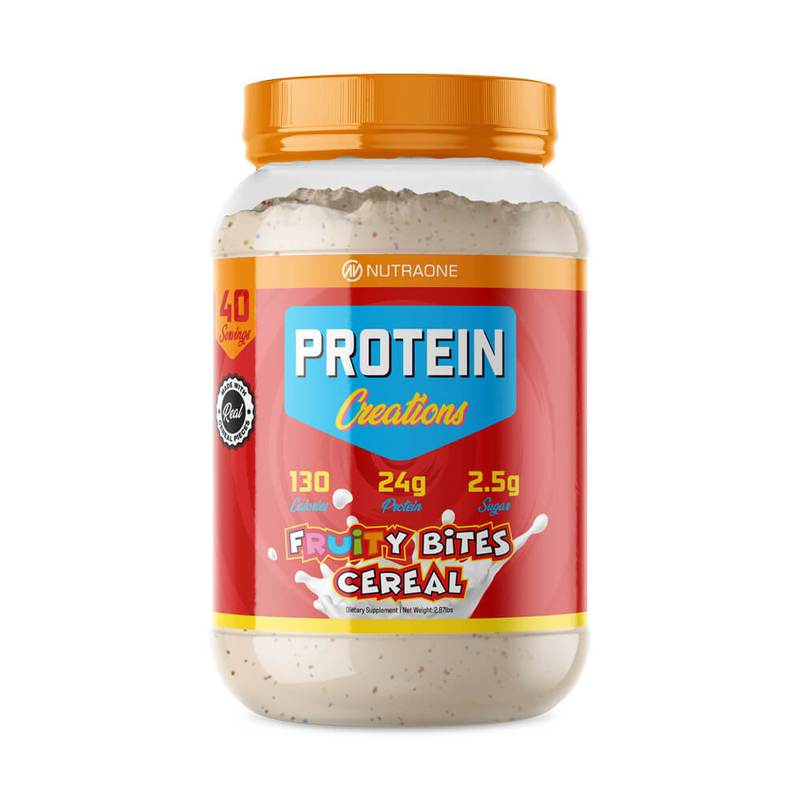 Protein Creations