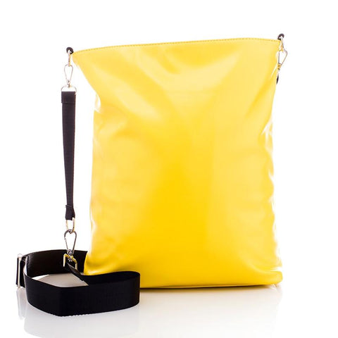 sac à langer fashion jaune