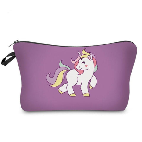 Trousse de Toilette Bébé <br> My Little Licorne