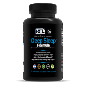 Deep Sleep Formula™