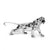 Silver Tiger - Height 22.8cm-Silverbasket