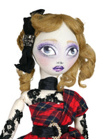 Load image into Gallery viewer, Iona Kouklitas Doll
