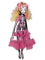 Load image into Gallery viewer, Corazon Sugarskulls Kouklita Doll