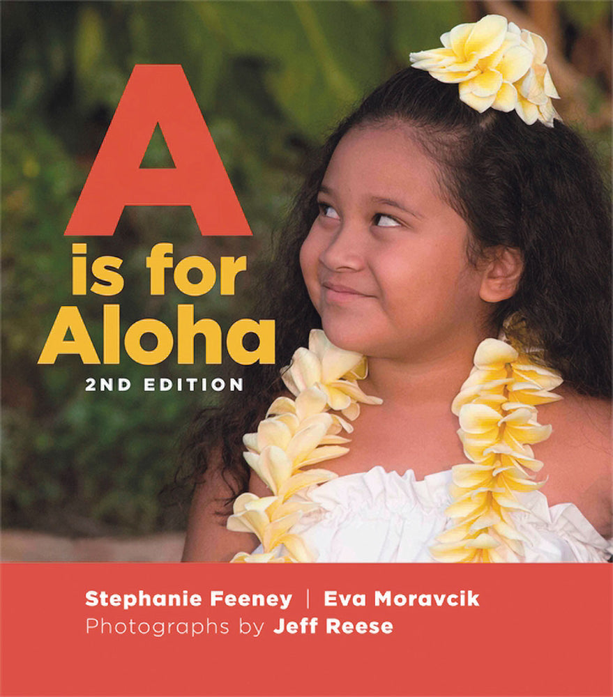 A is for Aloha, 2nd Edition